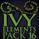 Ivy Elements Pack - VideoHive Item for Sale