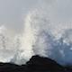 Waves Break On The Rocks 2 - VideoHive Item for Sale