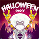 Halloween Poster 3 - GraphicRiver Item for Sale