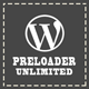 Wordpress Preloader Unlimited - CodeCanyon Item for Sale