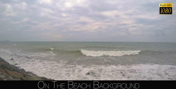 On The Beach 8