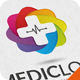Medical Logo - GraphicRiver Item for Sale