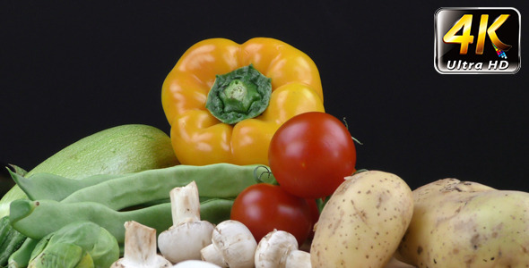 Vegetables 6
