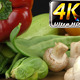Vegetables 1 - VideoHive Item for Sale