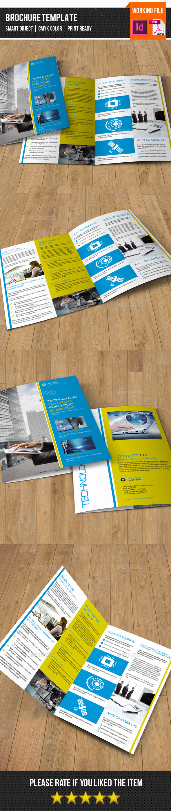 4 Page Technology Brochure-V296