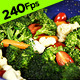 Cooking Vegetables - VideoHive Item for Sale