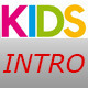 Kids Intro Ident - AudioJungle Item for Sale