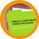 Fresh Corporate Video Package - VideoHive Item for Sale