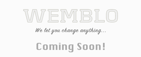Coming soon themeforest