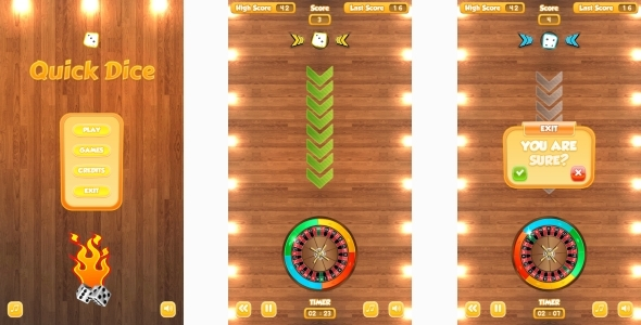 Warriors VS Evil Spirits - HTML5 Game 5 Levels + Mobile Version! (Construct 3 | Construct 2 | Capx) - 57