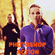 Photoshop Action Color Burning - GraphicRiver Item for Sale