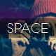 Download SPACE - Photo/Video Gallery from VideHive