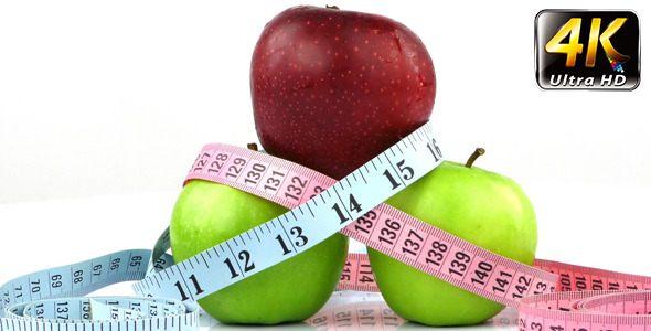 Apple and Measurement 2