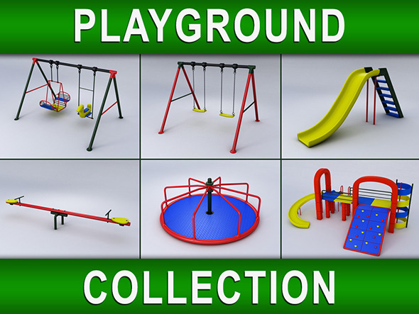 Playground Collection
