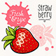 Strawberry Concept - GraphicRiver Item for Sale
