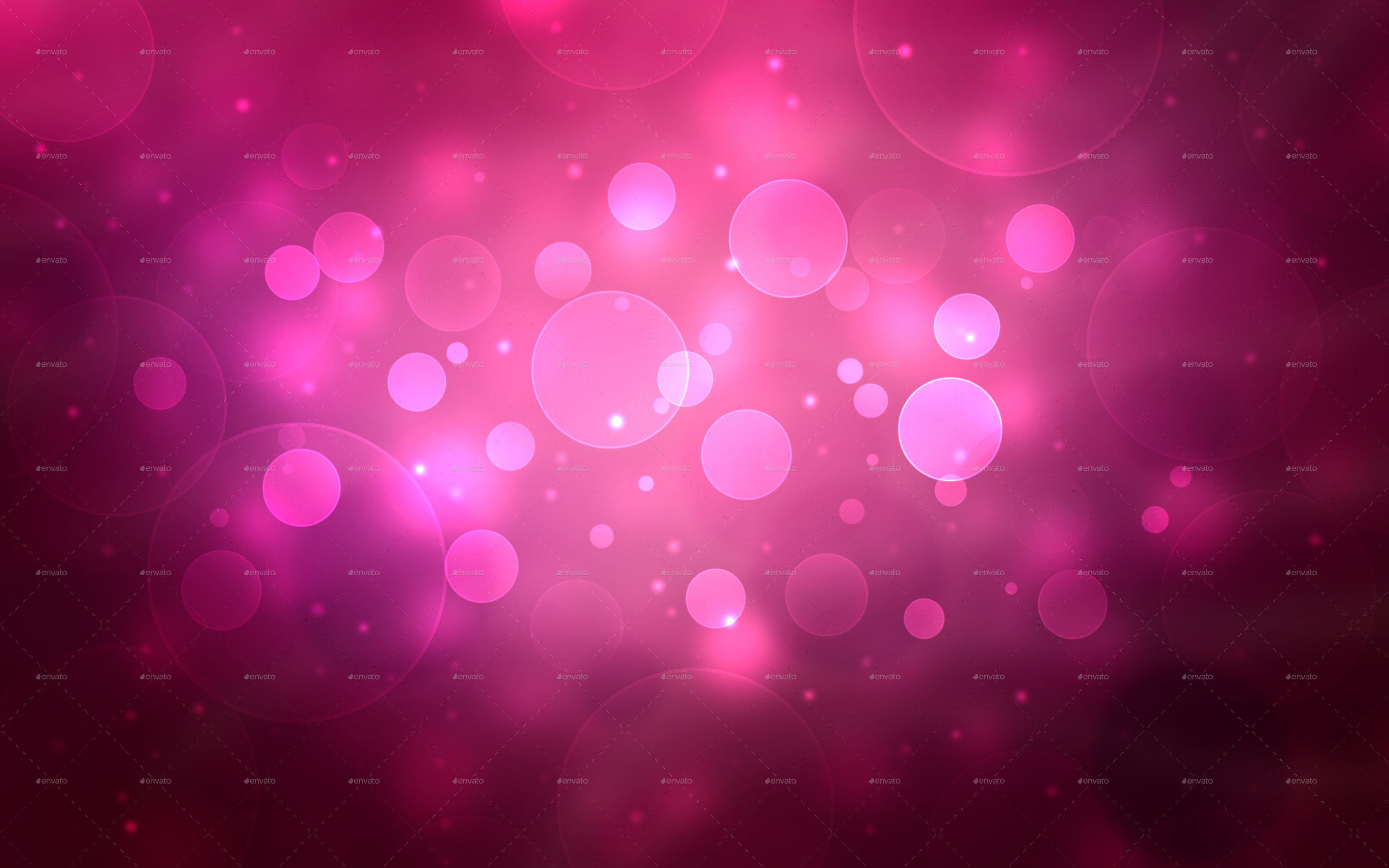 Bokeh Background By Bxagavat Graphicriver