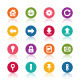 Website icons - GraphicRiver Item for Sale