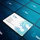 S letter Logo Design & Business Card - GraphicRiver Item for Sale