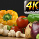 Vegetables 5 - VideoHive Item for Sale