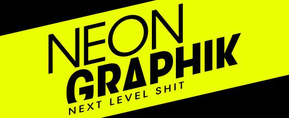 Neongraphik graphicriver header