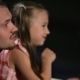 Elder Brother And Little Sister Are Watching Movie - VideoHive Item for Sale