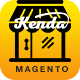 Kenda - Multi-purpose Store Magento Themes for Furniture Handbags Shoes Fashion Appliances Nulled