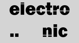 Electronic Genres