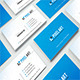 Pixel Art Business Card_056 - GraphicRiver Item for Sale