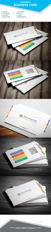 Corporate Business Card SL-30