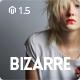 Bizarre - Responsive Magento Theme