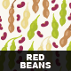 Red Beans - GraphicRiver Item for Sale