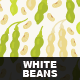 White Beans - GraphicRiver Item for Sale