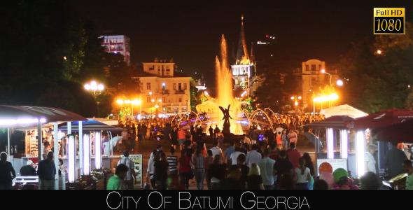 City Of Batumi 2
