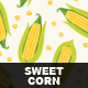 Sweet Corn - GraphicRiver Item for Sale