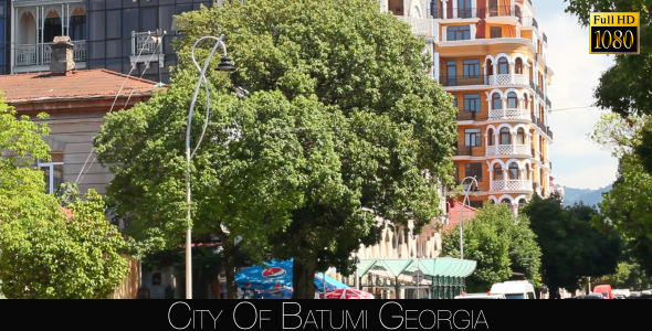 City Of Batumi 9