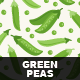 Green Peas - GraphicRiver Item for Sale