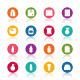 Package Icons - GraphicRiver Item for Sale