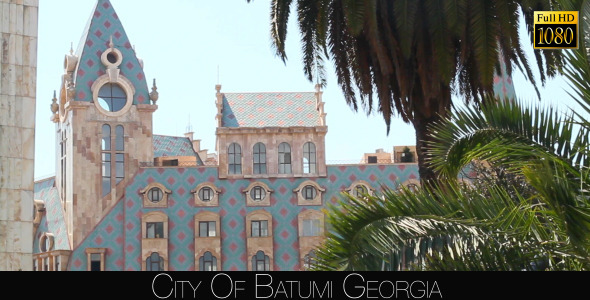 City Of Batumi 13