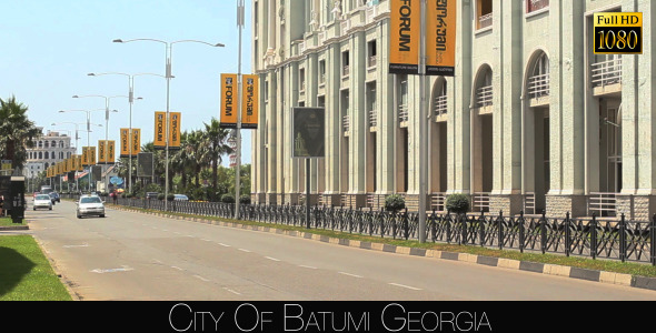 City Of Batumi 14