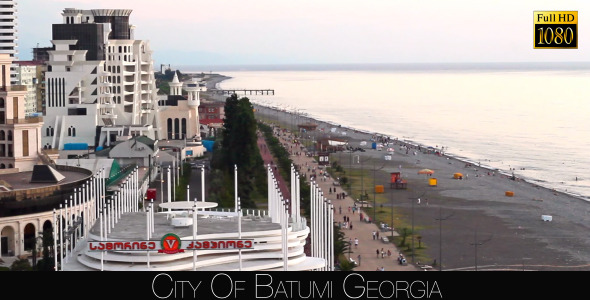 City Of Batumi 20
