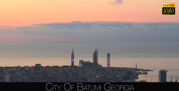 City Of Batumi 25