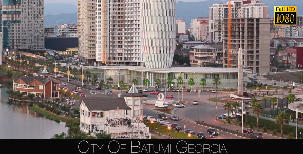 City Of Batumi 26