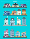 Houses.  thumbnail