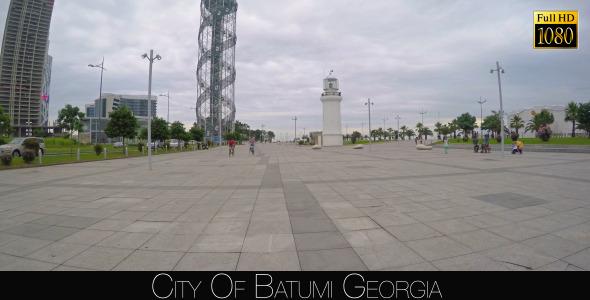 City Of Batumi 29