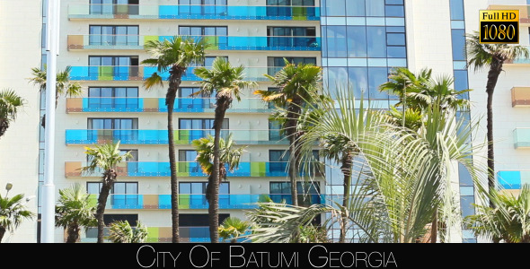 City Of Batumi 30