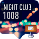 Night club Keynote template - GraphicRiver Item for Sale