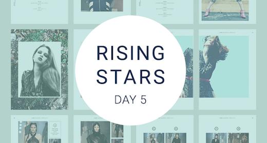 Rising Stars Day #5