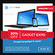 Web Coupon Sale Banner - GraphicRiver Item for Sale