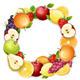 Fruits Illustration. - GraphicRiver Item for Sale