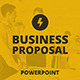 Business Proposal Presentation - GraphicRiver Item for Sale